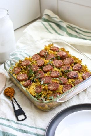 thai-curry-cauliflower-rice-and-chicken-sausage-bake.jpg
